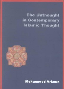 the-unthought-in-contemporary-islamic-thought