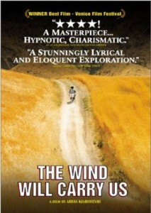 The_Wind_Will_Carry_Us_poster